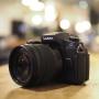 Artwork for Panasonic Lumix G80 / G85 review