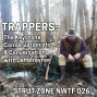 Artwork for 026 Trappers: The Keystone Conservationists - A Conversation with Jeff Traynor