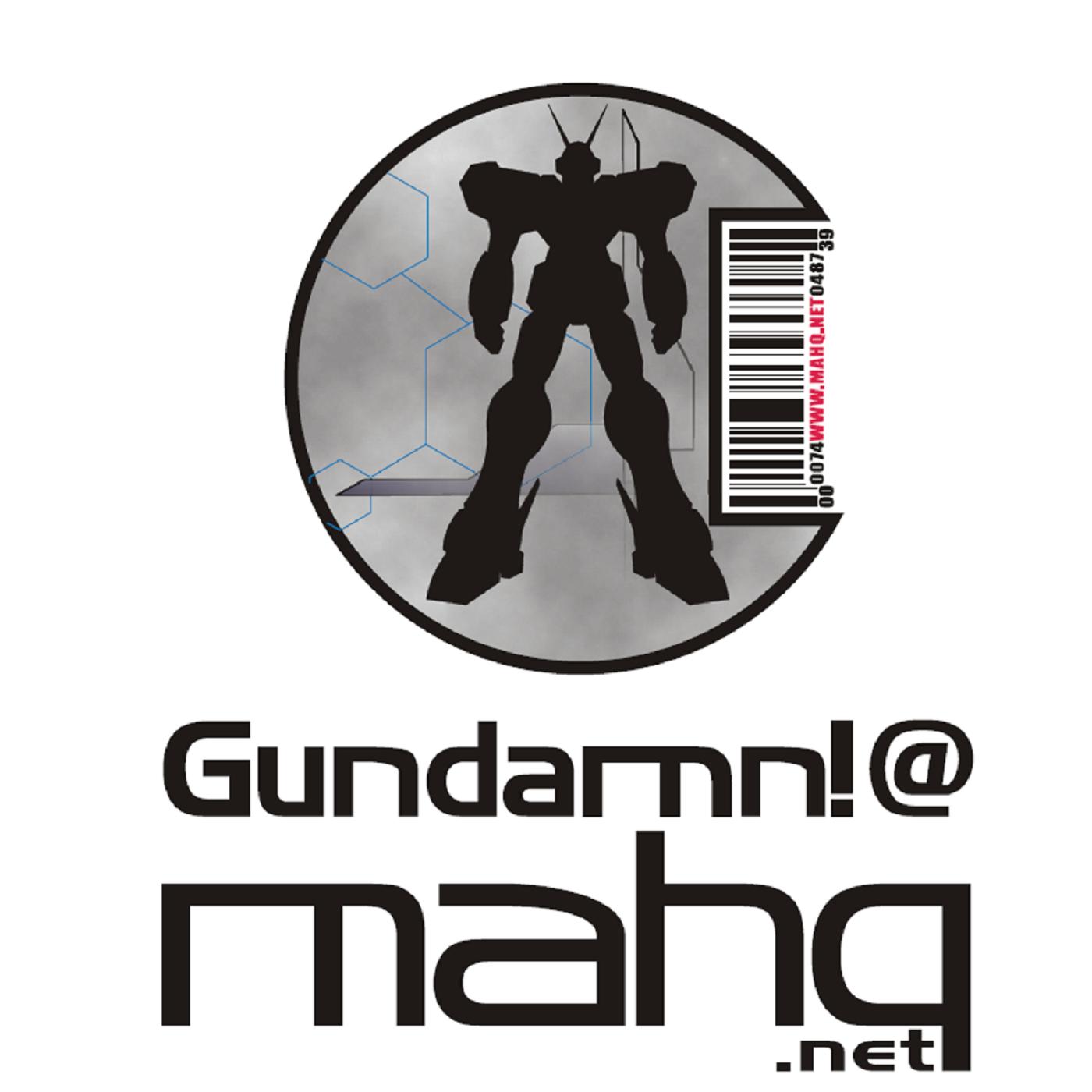 Gundamn! @ MAHQ