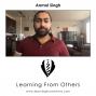 Artwork for Anmol Singh: Treating Endeavors as Business