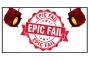 Artwork for Episode 78: Epic Fails