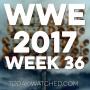 Artwork for WWE 2017 Week 36 Nippin' Buds