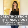 """Artwork for 027: How """"Helping Along"""" Your Desire, or Efforting, Keeps Your Manifestation From Coming"""