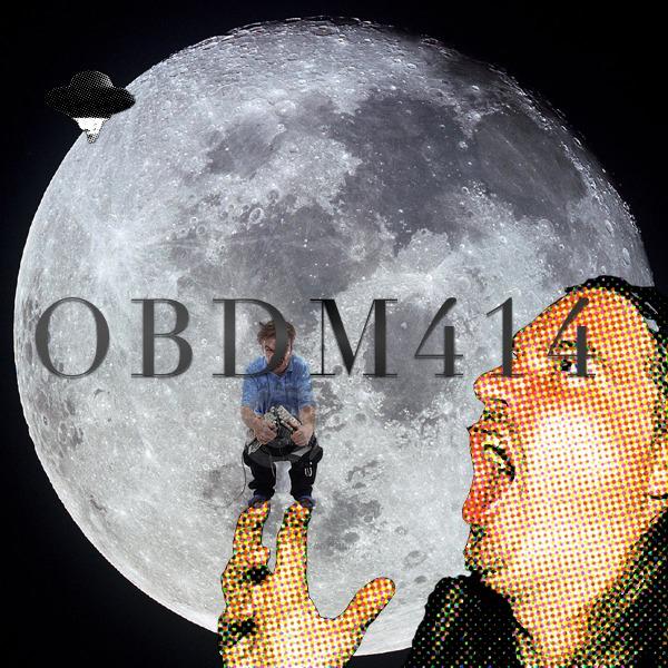 OBDM414 - Poop Party