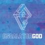 Artwork for Escalator God • Down Here - In Here