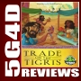 Artwork for Trade on the Tigris- A 5G4D Review