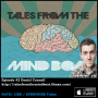Artwork for #042 Tales From The Mind Boat - Daniel Connell