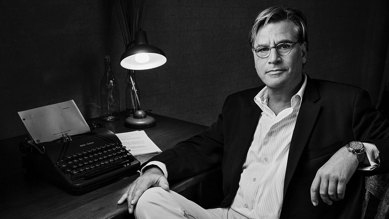 Aaron Sorkin Ten words