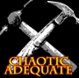 Artwork for CHAOTIC ADEQUATE 3 - Let Battle Be Joined!