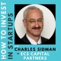 Artwork for Investor Connect - 373 - Charles Sidman of ECS Capital Partners