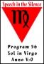 Artwork for Program 56 - Sol in Virgo, Year 110