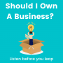 Artwork for 21: How starting a business can affect your family