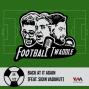 Artwork for Football Twaddle: Back At It Again (Feat. Sidin Vadukut)
