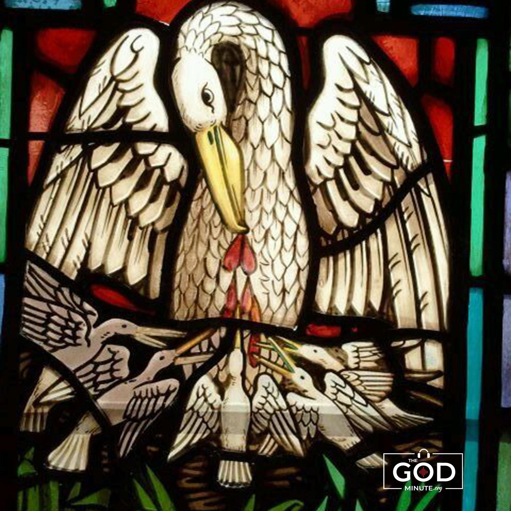 Artwork for June 6- Corpus Christi