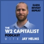 Artwork for #136: KEEP THE MOMENTUM INTO 2021 with Jay Helms