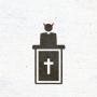 Artwork for The Televangelist (Jim Bakker)