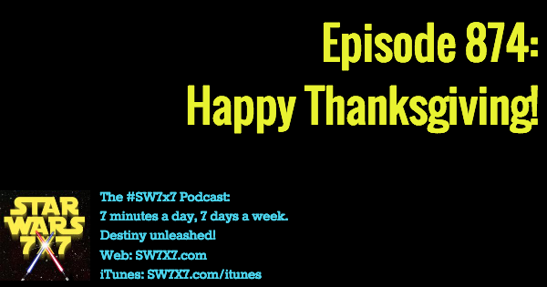 874: Happy Thanksgiving!