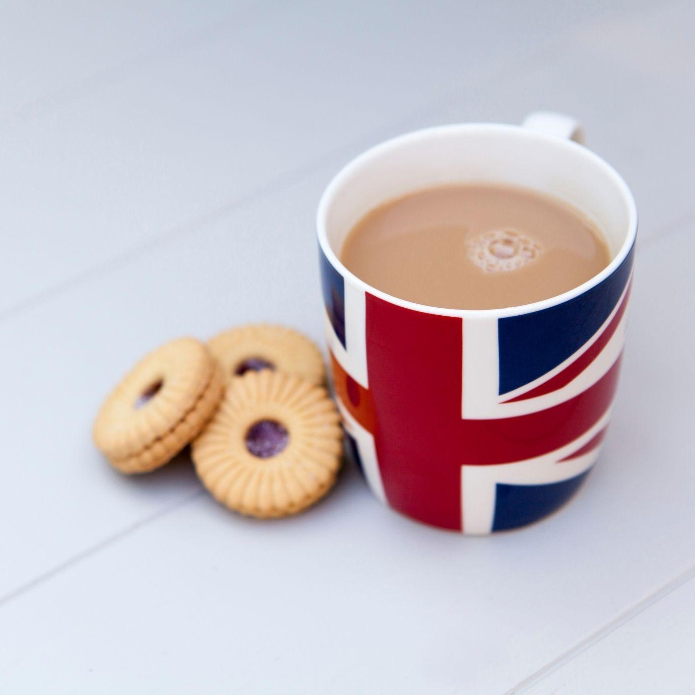 History of National Tea Day (United Kingdom)