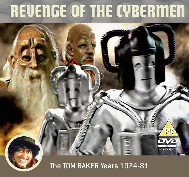 TDP 134: Revenge of the Cybermen