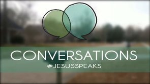 Conversations: Week 8, April 5, 2015