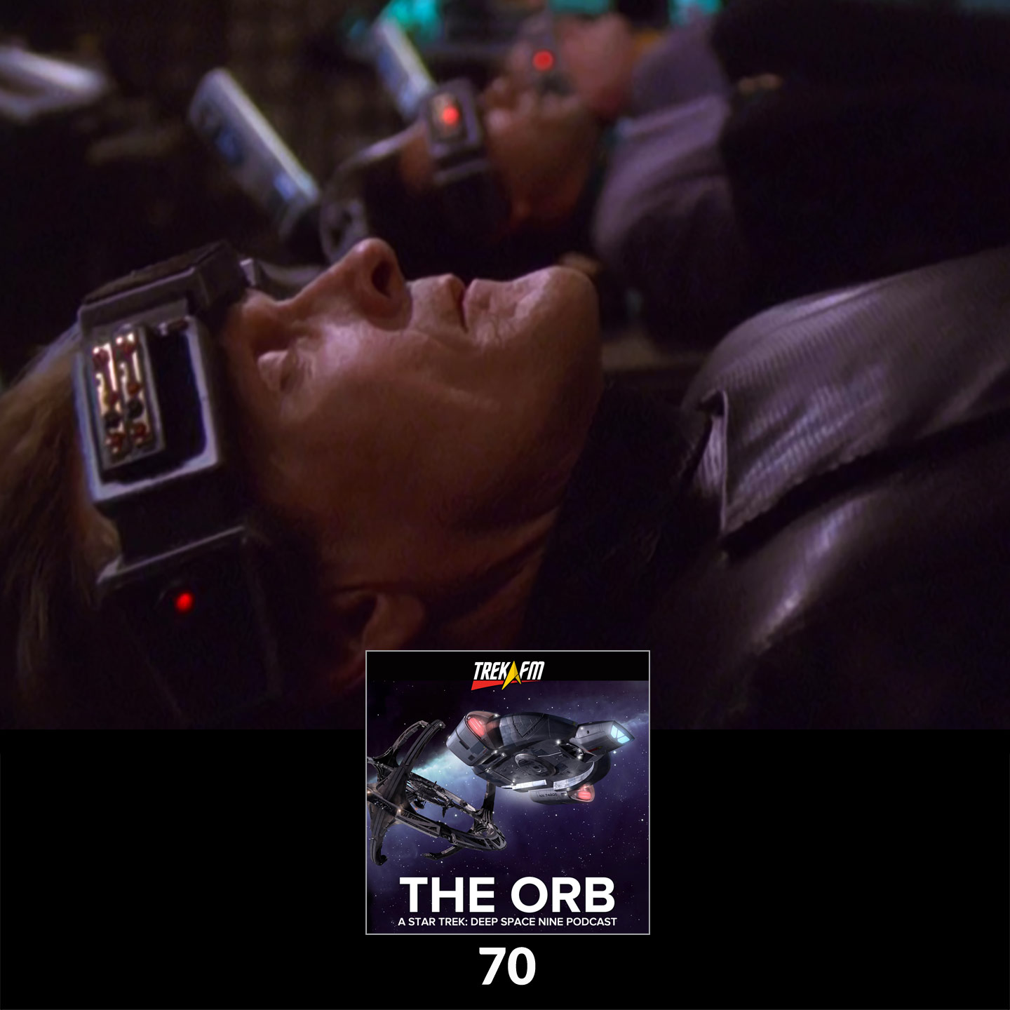 The Orb 70: The Reality of the Mind