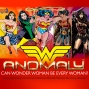 Artwork for Can Wonder Woman be Every Woman?   Anomaly