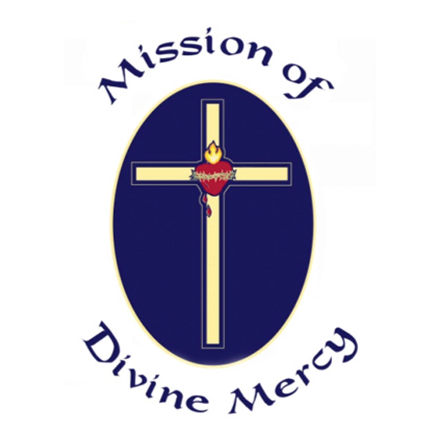 Mission of Divine Mercy show art