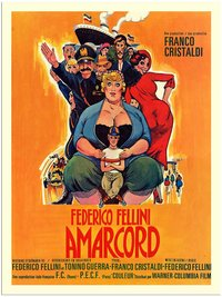Episode 39: Amarcord (1973)