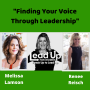 Artwork for Finding Your Voice through Leadership