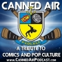 Artwork for Canned Air #215 PVDcast