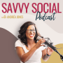 Artwork for How to Optimize Your Website for Social Media with Samantha Mabe
