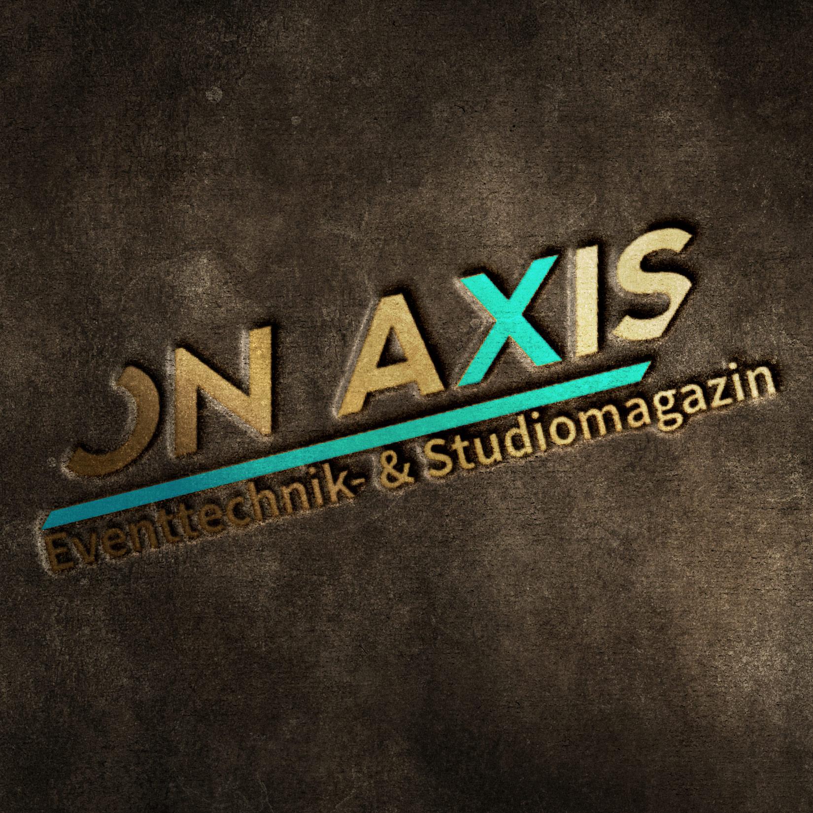 On Axis – Der Podcast über Veranstaltungstechnik show art