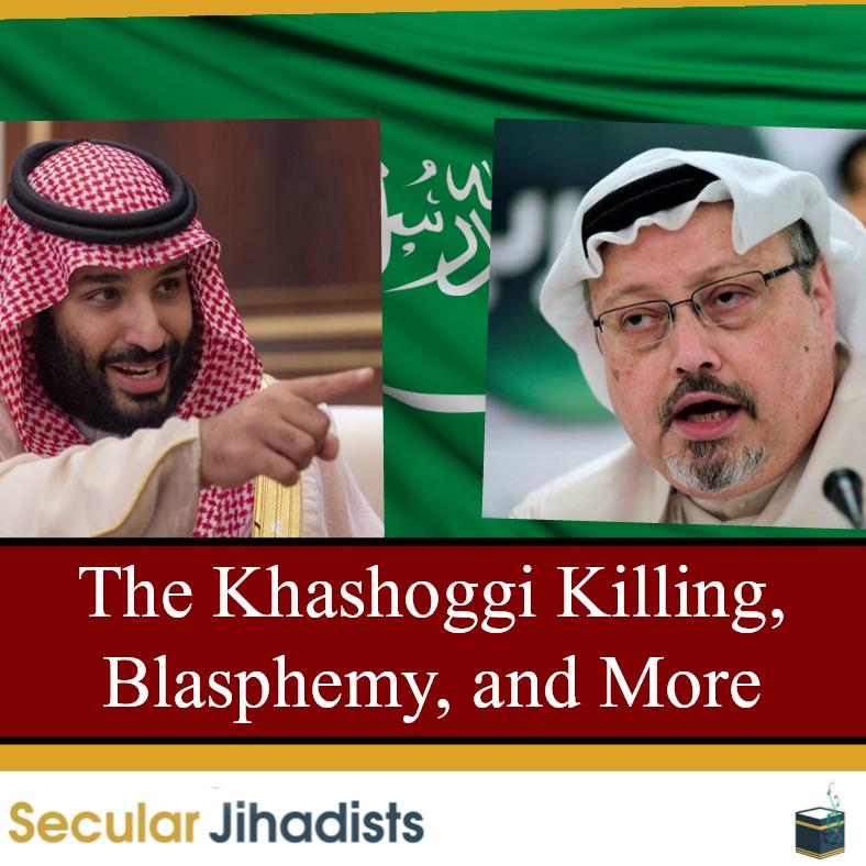 Khashoggi killing