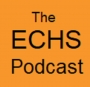 Artwork for Dr Elaine Perea Joins The ECHS Podcast