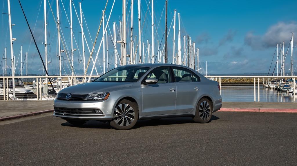 Artwork for 2015 Volkswagen Jetta Hybrid