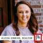Artwork for Alissa Jenkins, Realtor | Caring for People and the Community