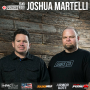 Artwork for #56 - Joshua Martelli of Mad Media, UTV Underground, and the Mint 400 talks communication, content, and how teamwork makes your dream work