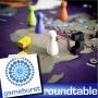 Artwork for GameBurst Roundtable - Gaming Unplugged