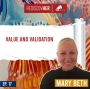 Artwork for Value and Validation   Mary Beth Rosebrough - 017