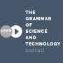 Artwork for The Grammar Of Science And Technology: 001 - Dr. Robert Trivers