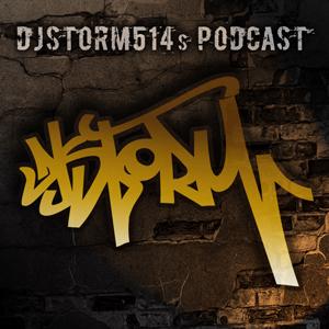 Hip Hop Classics 18 - DJ Storm