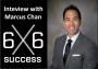 Artwork for Sales Success With Marcus Chan