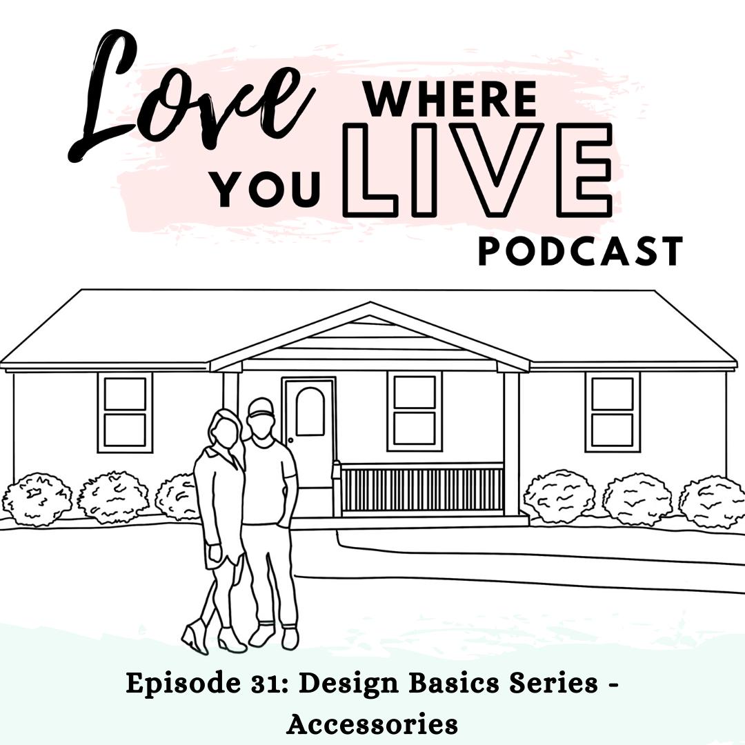Design Basics Series - Accessories