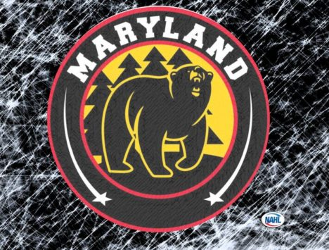Artwork for CRABCAKE: The Maryland Black Bears (March 2019)