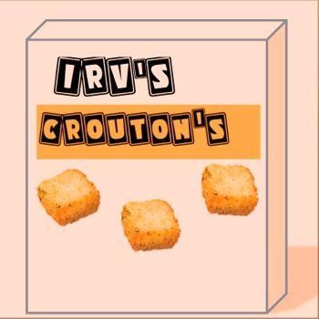EP081--Croutons