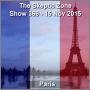 Artwork for The Skeptic Zone #369 - 15.Nov.2015
