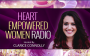 "Artwork for Heart Empowered Women Radio Emily Force - ""Don't Yuck My Yum"""