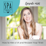 Artwork for SMME #085 How to Hire a VA and Reclaim Your Time