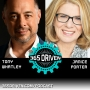 Artwork for Relationship Marketing & Networking - With Janice Porter - EP0084