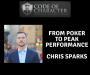 Artwork for 082: From Poker to Peak Performance   Chris Sparks